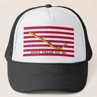 US-MarineJack - treten Sie nicht auf mir Truckerkappe