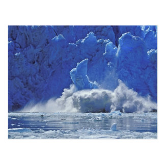 USA, Alaska, Juneau. Teil von SüdSawyer Postkarte