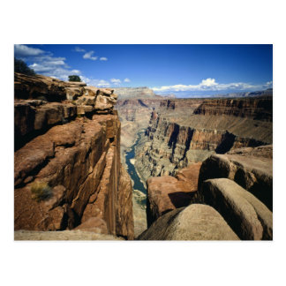 USA, Arizona, Grand- CanyonNationalpark, Postkarte