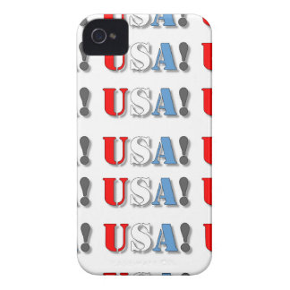 USA! Case-Mate iPhone 4 HÜLLE