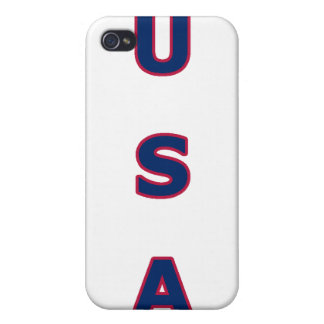USA ETUI FÜRS iPhone 4
