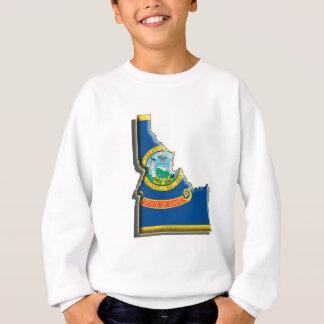 USA: Idaho Sweatshirt