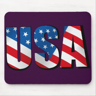 USA MOUSEPADS