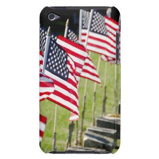 USA, Neu-England, Rhode Island, Bristol iPod Touch Case