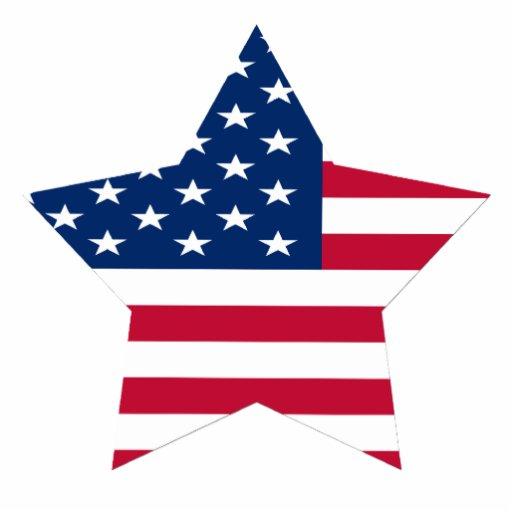 4 stern amerika: