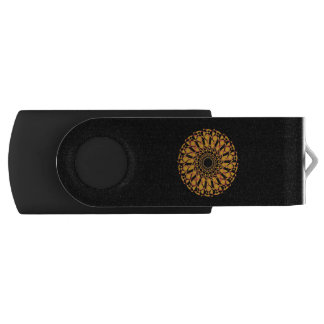 USB-Stick Mandala Swivel USB Stick 2.0
