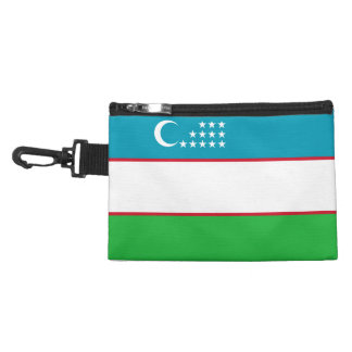 Usbekistan-Flagge Kulturtasche