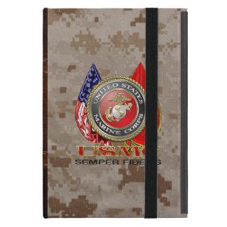 USMC Semper FI [Sonderausgabe] [3D] iPad Mini Schutzhüllen