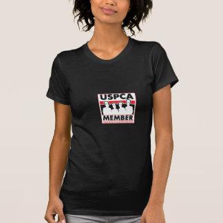 USPCA Mitglied T-Shirt