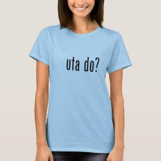 utado? T-Shirt