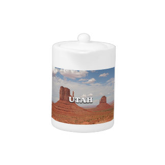 Utah: Monument-Tal, USA