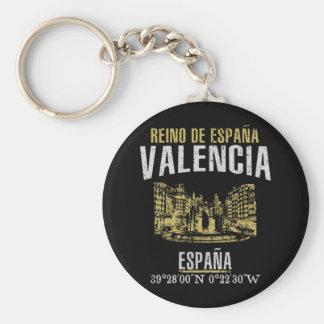 Valencia Schlüsselanhänger