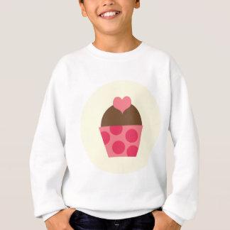 ValentineCupcake2 Sweatshirt