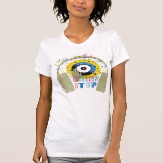 Valentinsgruß-Tanz-Euphorie T-Shirt