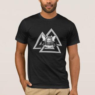 VALKNUT ODIN RABEN-WOLF Shirt