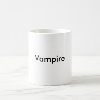 Vampir Tasse