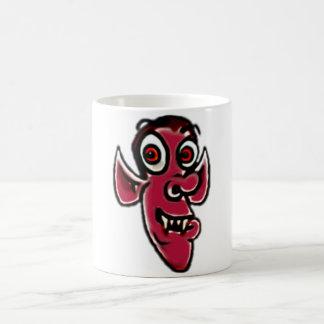 Vampir vampire kaffeetasse