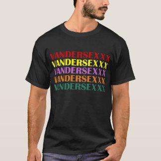 VANDERSEXXX T-Shirt