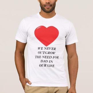 VATER-LIEBE T-Shirt