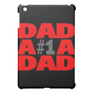 Vati #1 hüllen für iPad mini