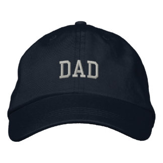 VATI-Hut Bestickte Caps