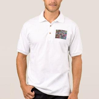 VeGa$ FrE$h TM. Kunst Co. Polo Shirt
