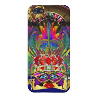 Vegas-Königin sehen bitte Künstlerkommentare unten Hülle Fürs iPhone 5