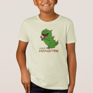 Veggie-Monster T-Shirt