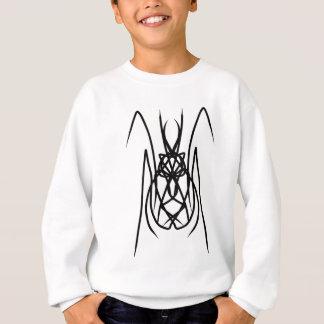 "Vektorentwurf ""Spinne "" Sweatshirt"