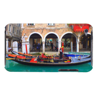 Venedig, Italien (IT) - Gondoliere iPod Touch Case-Mate Hülle