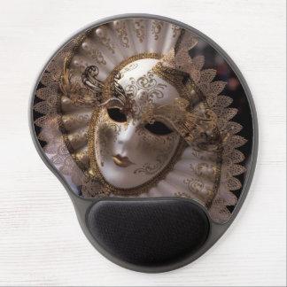 Venedig, Italien (IT) - Maskerade Gel Mousepad