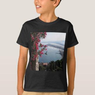 Venedig Italien und Kolibris T-Shirt