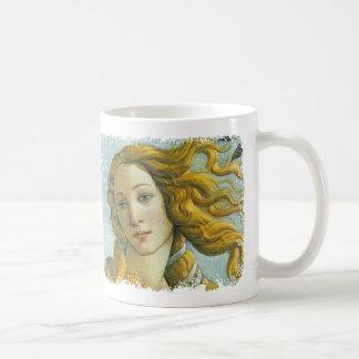 Venus * Sandro Botticelli Tasse