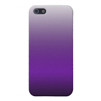 Verblaßter lila Speck-Kasten Etui Fürs iPhone 5