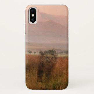 verblaßter Ruhm iPhone X Hülle
