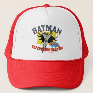 Verbrechen-Kämpfer Batmans Caped Truckerkappe