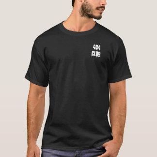Verein 404 mit T-Shirt