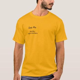 Verein-T - Shirt für Offiziere