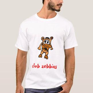 Verein zobbies T-Shirt