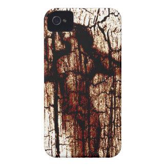 Vergaenglich (Evanescent) iPhone 4 Hüllen