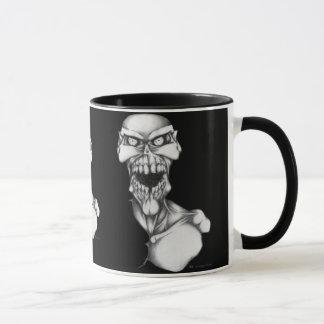 Verhungernde Tote Tasse