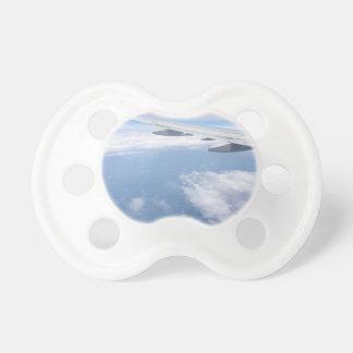 Verloren in den Wolken Baby Schnuller