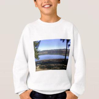 Verlorener See, Idaho Sweatshirt