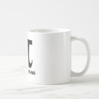 Vernunftwidrige und Transcendental Zahl PUs Tasse