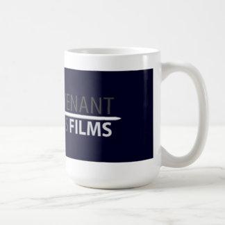 Vertrag-Linse-Filme Tasse