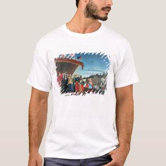 Vertreter der Kräfte T-Shirt
