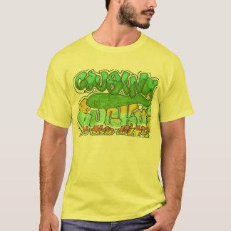 Verursachen des Krawalls in der Stadt! T-Shirt