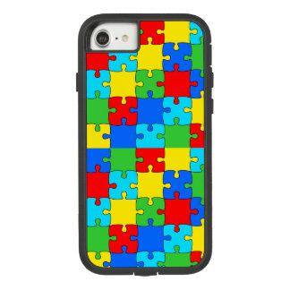 Verwirren Sie Apple iPhone 7, starker Case-Mate Tough Extreme iPhone 8/7 Hülle