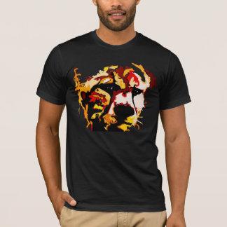 Verwirrt u. unterhalten T-Shirt