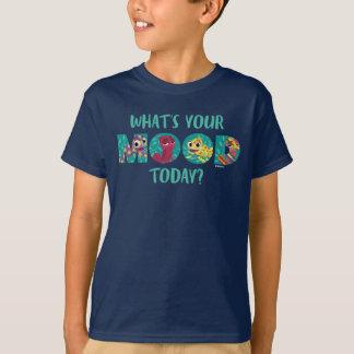 Verwirrtes | Pascal - was ist Ihre Stimmung heute? T-Shirt